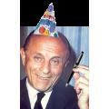 День рождения великого человека!
