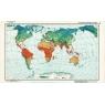 Карты географические