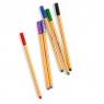 Ручки капиллярные, линеры