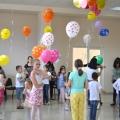 Фотоотчет «Праздника детства»