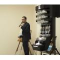 Конференция-презентация «Феникс+» и «Малевичъ»