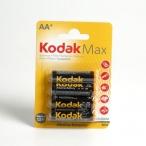 Батарейка Kodak Max LR 6-4BL