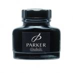 Чернила Parker Quink во фл. 57 мл. черные