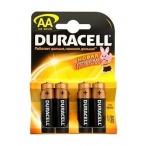 Батарейка Duracell Basic LR6-4BL