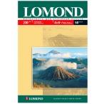 Фотобумага Lomond А4 230гр. 50л. глянцевая , одностор.