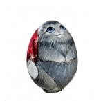 Яйцо ''высокохудожественное'' мал. николаева