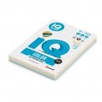 Бумага А4 80гр IQ Color 250л., 5 цветов(20,23,25,28,30)