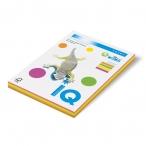 Бумага А4 80гр IQ Color Neon 200л., 4 цветов