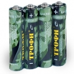 Батарейка Трофи R03