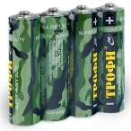 Батарейка Трофи R6