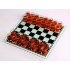 Настольная игра Пьяные шахматы (со стопками)