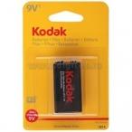 Батарейка Kodak 6F22-1BL
