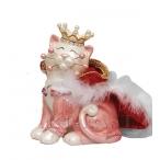 Фигурка '''кот король''