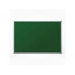 Доска магнитно-меловая 100х150 Attche зелёная