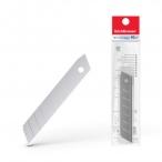 Лезвия для канцелярских ножей Erich Krause 18мм 10шт.