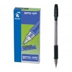 Ручка шариковая Pilot BPS-GP чёрная 0,7мм.