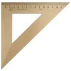 Треугольник 45гр/160мм. деревянный Можга
