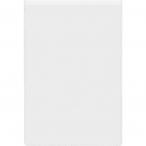 Самоклеящийся карман Attache 10шт., для визит. карточек, 10шт., 65х98мм.
