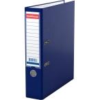 Папка-регистратор 70мм Erich Krause Granite синий