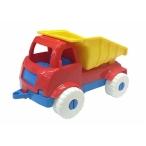 Игрушка Рыжий Кот Машинка мини. Самосвал