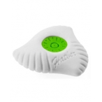 Ластик Хатбер Eco термопласт. рез., треугольный, с центровкой, инд. упак, европод., 35х33х10мм.