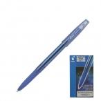 Ручка шариковая Pilot Super Grip синяя, 0,7мм.