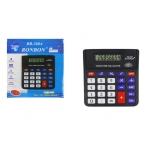 Калькулятор Ronbon  8-разр., 12*13*2см., карт. уп.