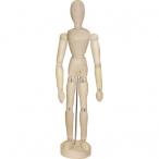 Манекен человека Сонет 30 см, мужской