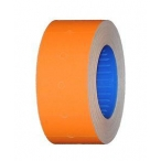 Этикет-лента МНК оранжевая, прямоугольная, 21,5х12 (700эт./270рол.)