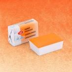 Акварель Белые ночи кадмий оранжевый, 2,5мл.