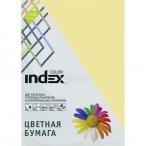 Бумага А4 80гр Index Color золотой, 100л.