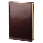 Ежедневник InFolio А5 Britannia недат., в твердом переплете с поролоном, 140x200 мм, 160л.
