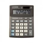 Калькулятор Citizen настольный, 8 разряд., 13,6х10х3,2мм.