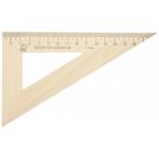 Треугольник 30гр/160мм деревянный Можга