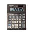 Калькулятор Citizen Correct черный, настольный, 10 разряд., 13,6х10х3,2мм.
