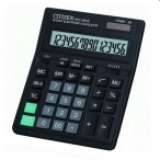 Калькулятор Citizen SDC-664S, 16 разряд., 199*153*31 мм, европодвес