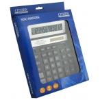 Калькулятор Citizen SDC-888 XBK, 12 разряд., черный, 205*160*30 мм, европодвес