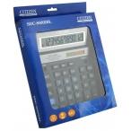 Калькулятор Citizen SDC-888 XBL, 12 разряд., синий, 203*160*31 мм, европодвес