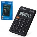 Калькулятор Citizen LC-310NR,  8 разряд., 114*69*18 мм, европодвес