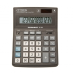 Калькулятор Citizen CDB1401BK настольный, 14 разряд., черный, 200х157х35