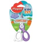 Ножницы Maped Kidicut 12см., с лезвиями, стекловолокно