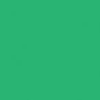 Бумага цветная Folia А4 зеленый изумрудный, 130г/м2.