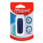 Ластик MAPED Technic Ultra пластик.футляр, блистер