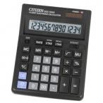 Калькулятор Citizen SDC-554S, 14 разряд., 200*155*30 мм, европодвес