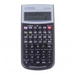 Калькулятор Citizen SR-270 инженерный, 10+2 разряд., черный, 154*80*14 мм, европодвес