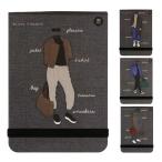 Блокнот  А6  Альт 100л. Megapolis journal.Fashion в точку, на резинке, 4 вида, 90х130мм