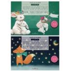 Альбом д/акварели и пастели А5 Bruno Visconti 20л., склейка, 2 вида