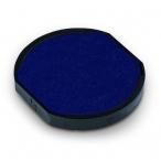 Сменная штемп. подушка Trodat для 46045 синяя  диаметр 45мм (круглая)