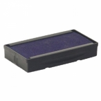 Сменная штемп. подушка Trodat для 4911,4951 синяя 38*14мм