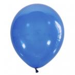 Шар воздушный occidental navy blue 12''/30см., латекс, декорат.